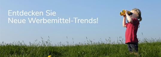 Werbeartikel-Trends im PRESIT Magazin
