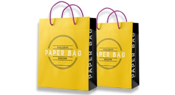 Einkaufstaschen & Tragetaschen bedrucken lassen. Zur Produktkategorie Einkaufstaschen.