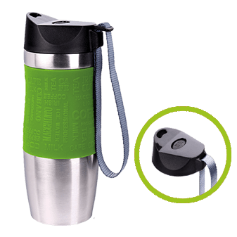 Basic-Deckel vom PRESIT Mug - Coffee to Go Becher