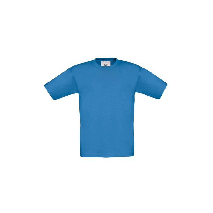 Kinder T-Shirt 145 g/m2 EXACT 150 KIDS T-SHIRT TK300 - Azure - T-Shirts