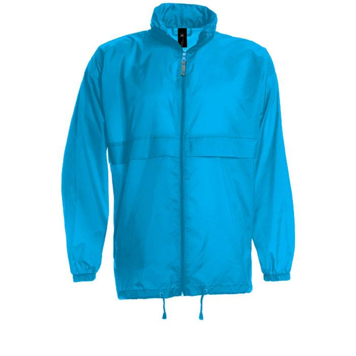 Damen Windbreaker 70 g/m2 SIROCCO WOMEN JW902 - Atoll - Jacken