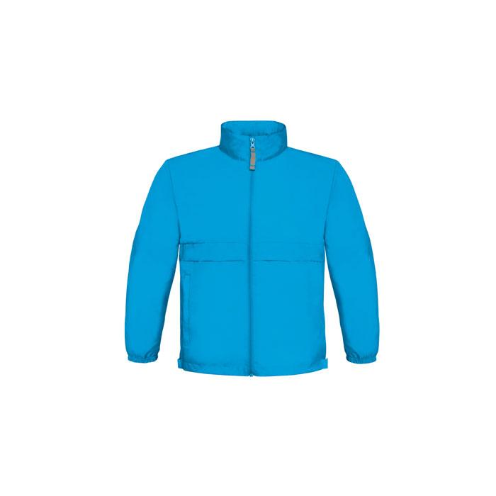 Kinder Windbreaker 70 g/m2 SIROCCO KIDS WINDBREAKER JK950 - Atoll - Jacken