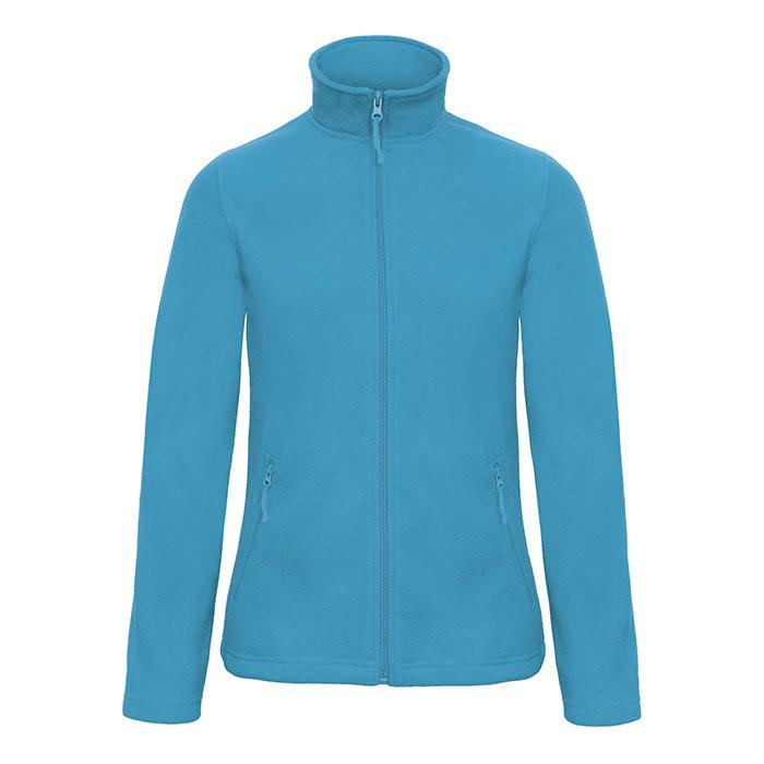 Damen Polar Fleece 280 g/m2 ID.501 WOMEN MICROFLEECE FWI51 - Atoll - Jacken