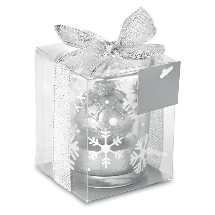 Teelichthalter GLITTERIE - Weihnachtsdekoration