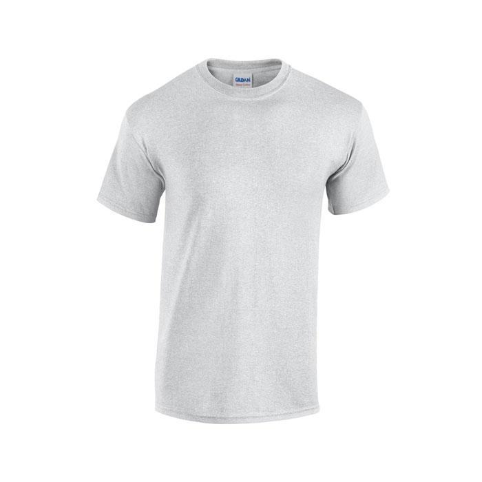 Heavy t-shirt 185 g/m² HEAVY T-SHIRT 5000 - Ash - T-Shirts
