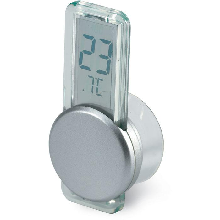 LCD-Thermometer mit Saugnapf GANTSHILL - Thermometer