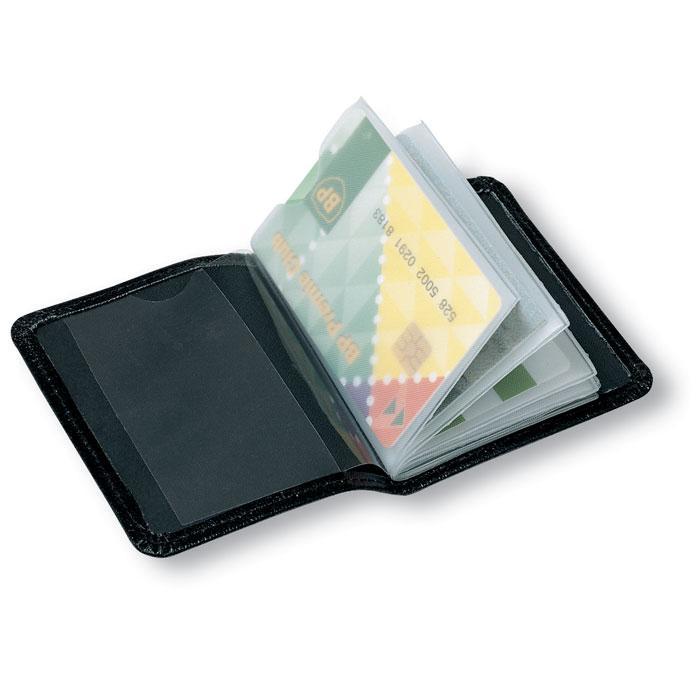 Kreditkarten-Etui TESOR - Brieftaschen