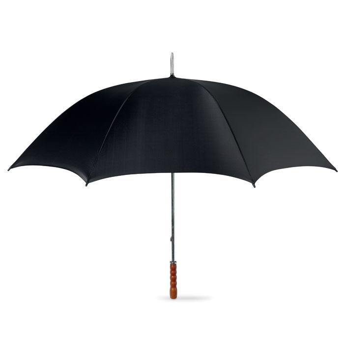 Regenschirm mit Holzgriff GRASSES - Regenschirme