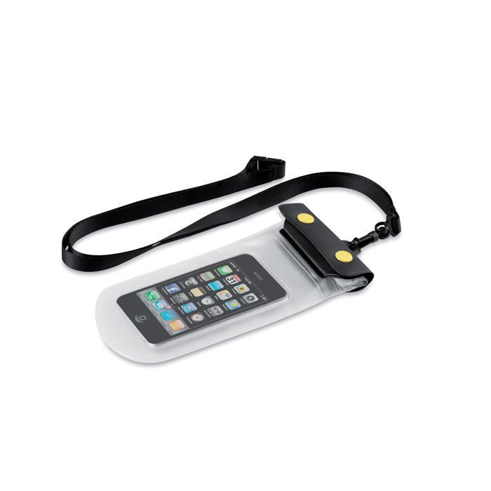 Spritzwasserschutz POUCHY - Smartphone