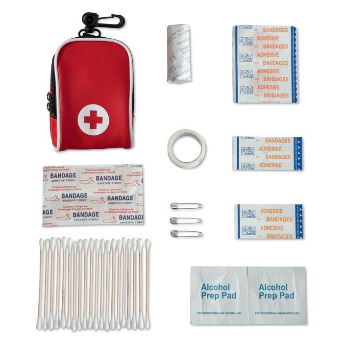 Erste Hilfe Set KAMERON - Erste Hilfe