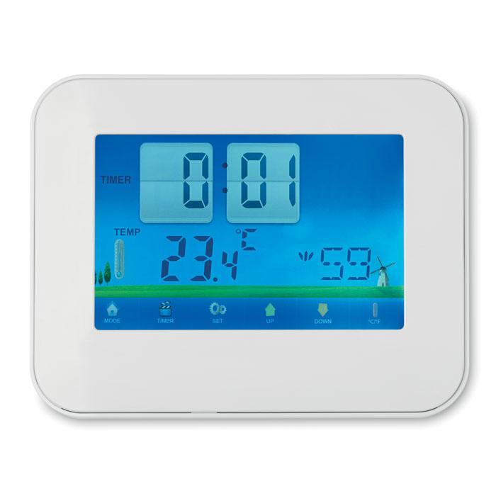 Wetterstation mit Touchscreen TOUCHIT - Wetterstationen