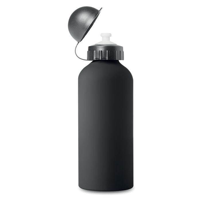 Aluminium-Trinkflasche BISCING TOUCH - Trinkflaschen