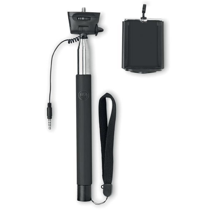 Selfie-Stick SELFIE 2 IN 1 - Smartphone-Gadgets