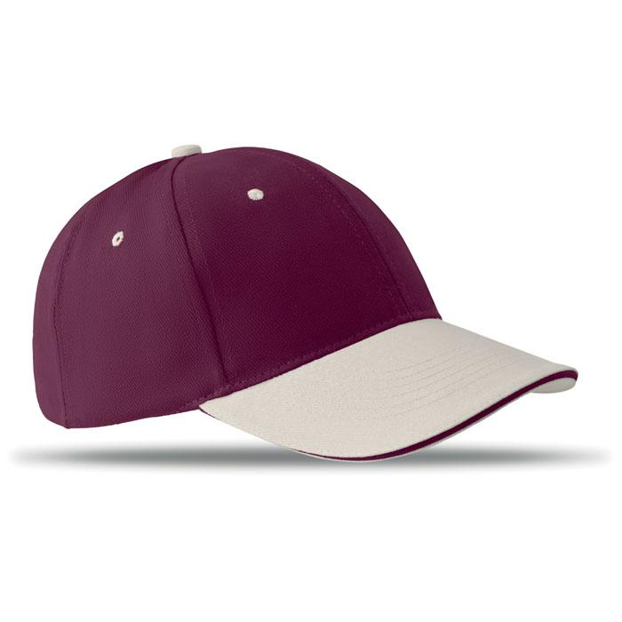 Baseball Kappe 6 Panels SOLE CAP - Caps