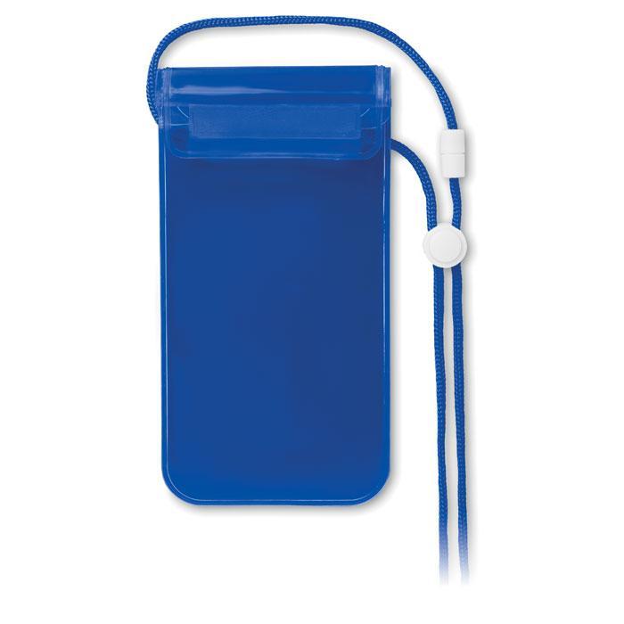 Wasserfeste Smartphone Hülle COLOURPOUCH - Smartphone-Hüllen