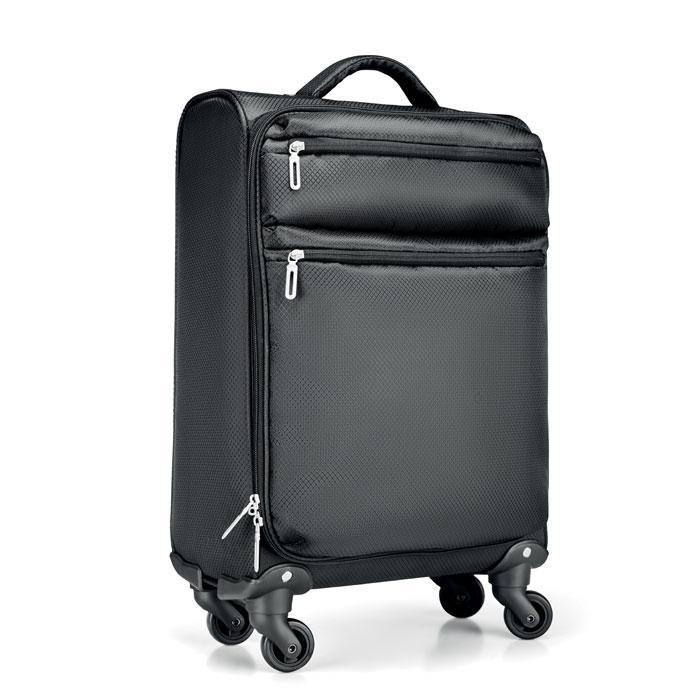 4-Rollen-Kabinentrolley AKITA - Koffer