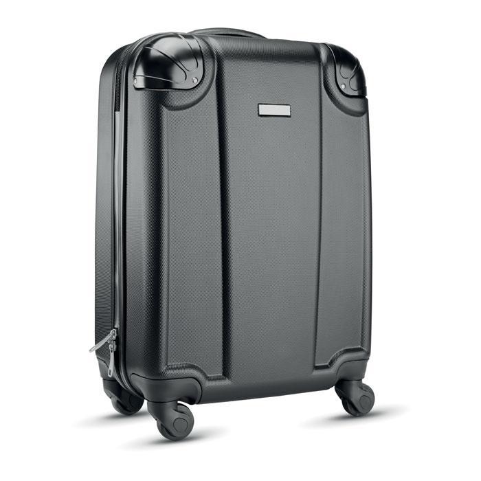 4-Rollen-Kabinentrolley AMSTERDAM - Koffer