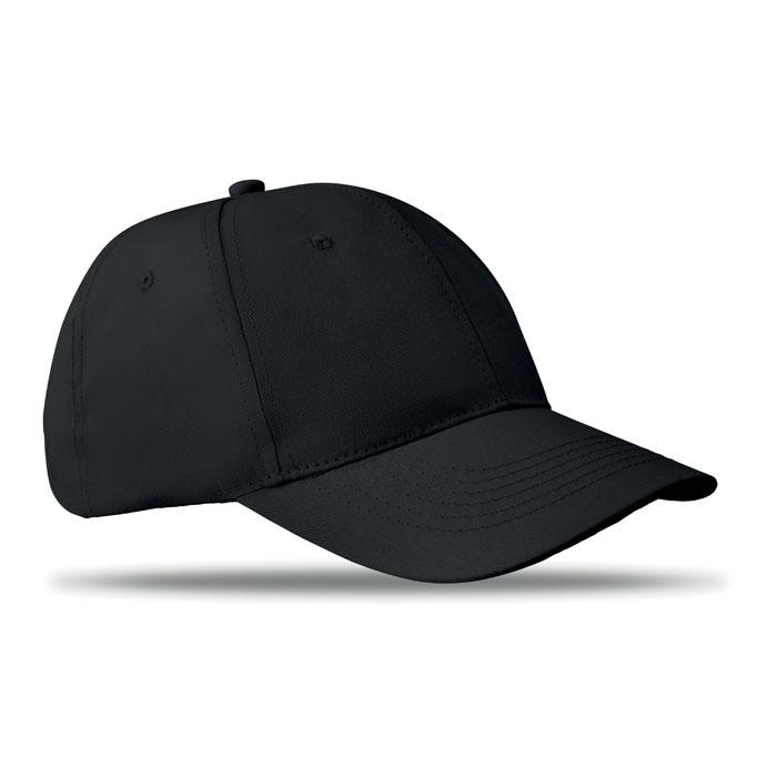 Baseball Kappe 6 Panels BASIE - Caps