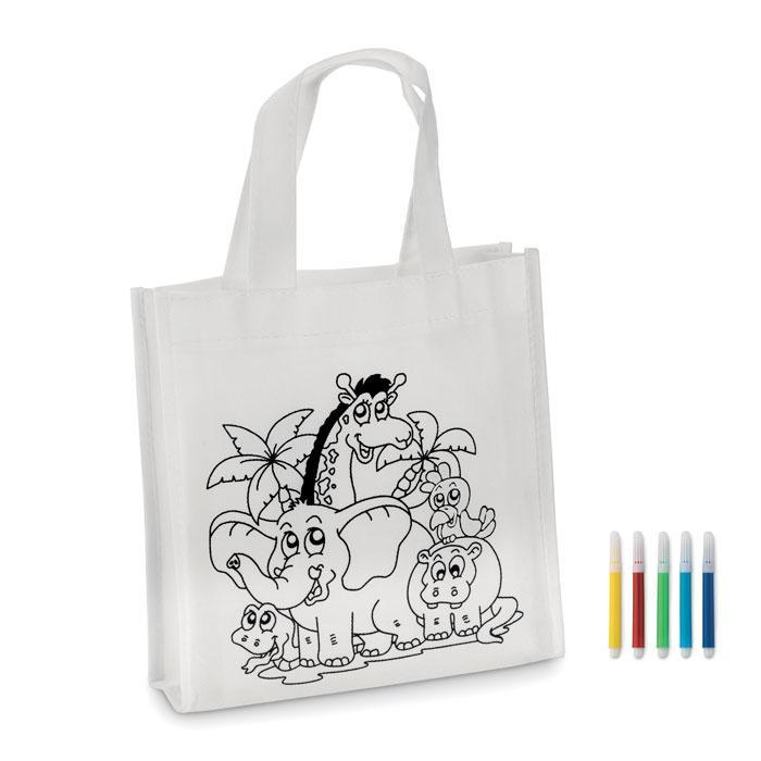 Kinder Shopping Tasche SHOOPIE - Einkaufstaschen