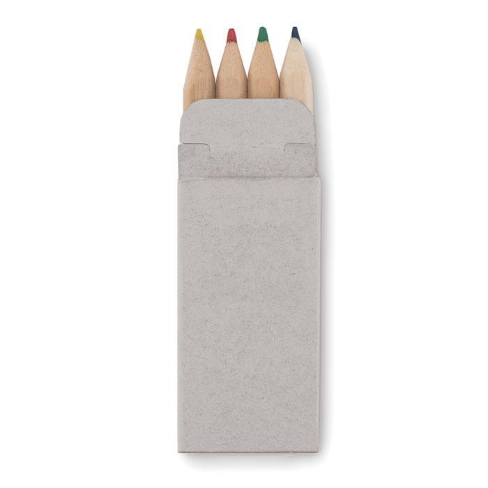 Mini Buntstifte-Set PETIT ABIGAIL - Zeichnen & Malen