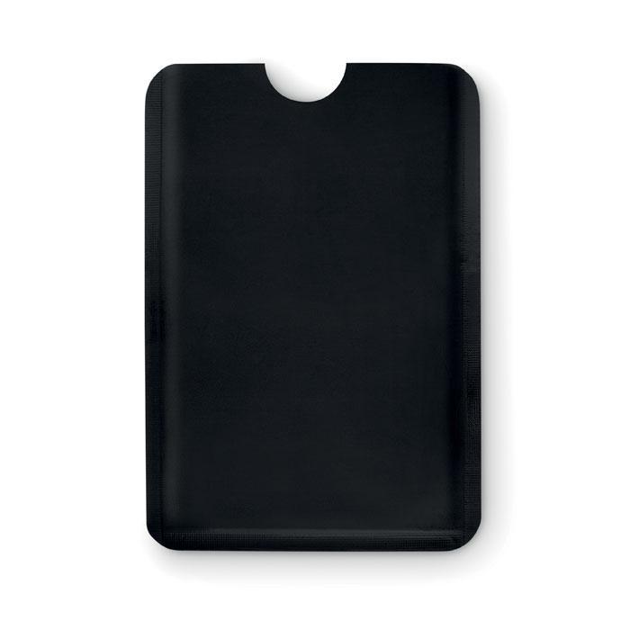 Kreditkarten-Schutz RFID GUARDIAN - Visitenkarten