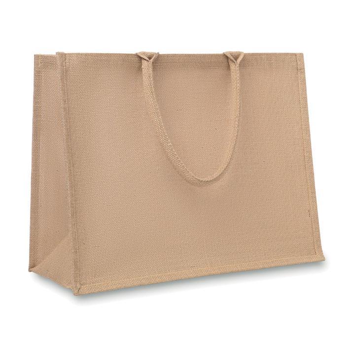 Jute Shopping Tasche BRICK LANE - Einkaufstaschen
