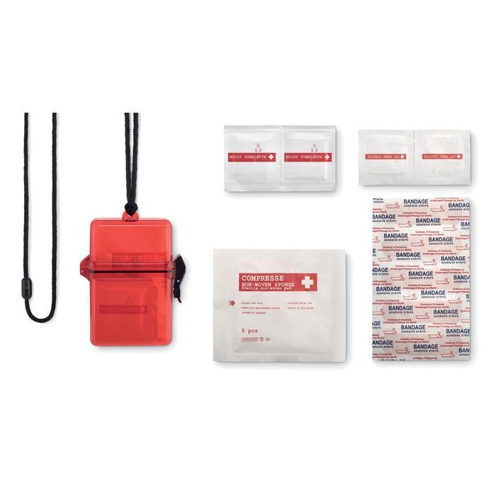 Erste-Hilfe-Set SAFE - Erste Hilfe