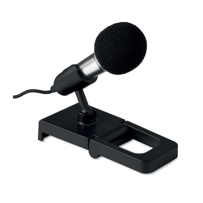 Mini-Mikrofon SHIBA - Smartphone-Gadgets