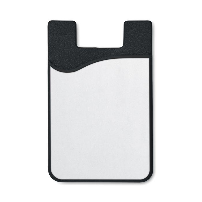 Kreditkartenhalter Sublimation SUBLICARD - Visitenkarten