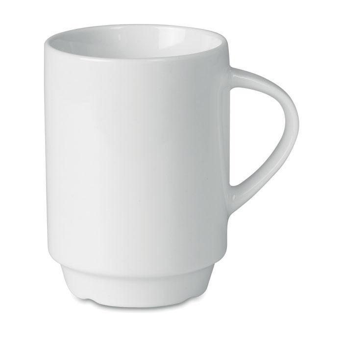 200ml Porzellan Tasse VIENNA - Tassen