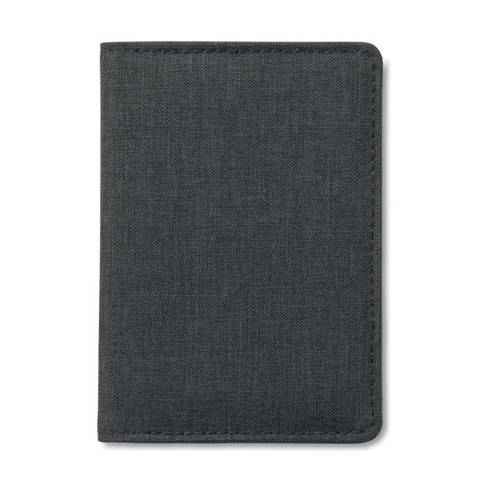 Kreditkarten-Etui RFID SHIELDARD - Geldbörsen