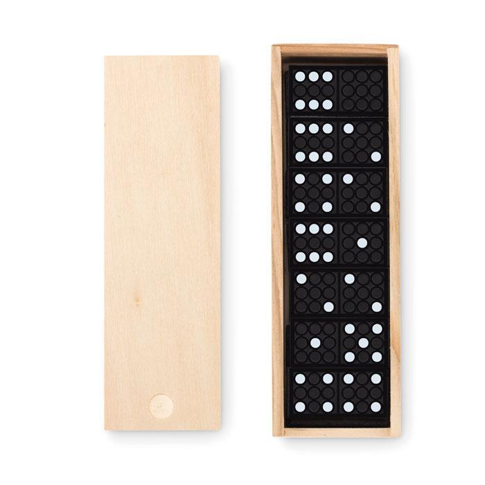 Domino Spiel DOMINO - Spielsets