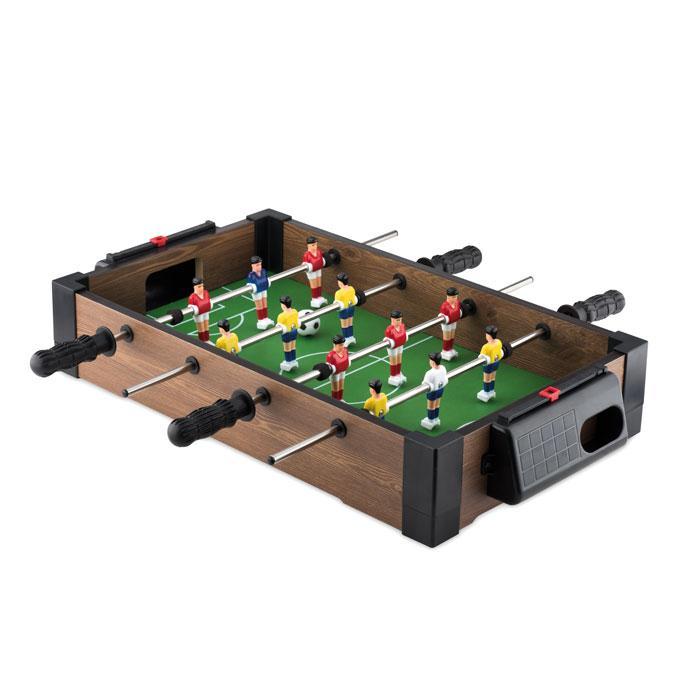 Mini-Tischfußball FUTBOL#N - Fanartikel