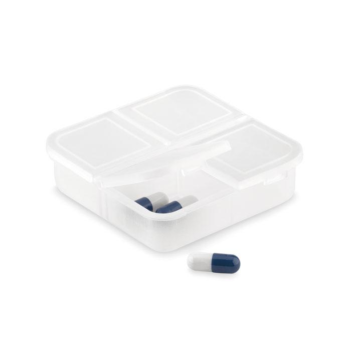 Pillendosierer HANDY BOX - Pillendosen
