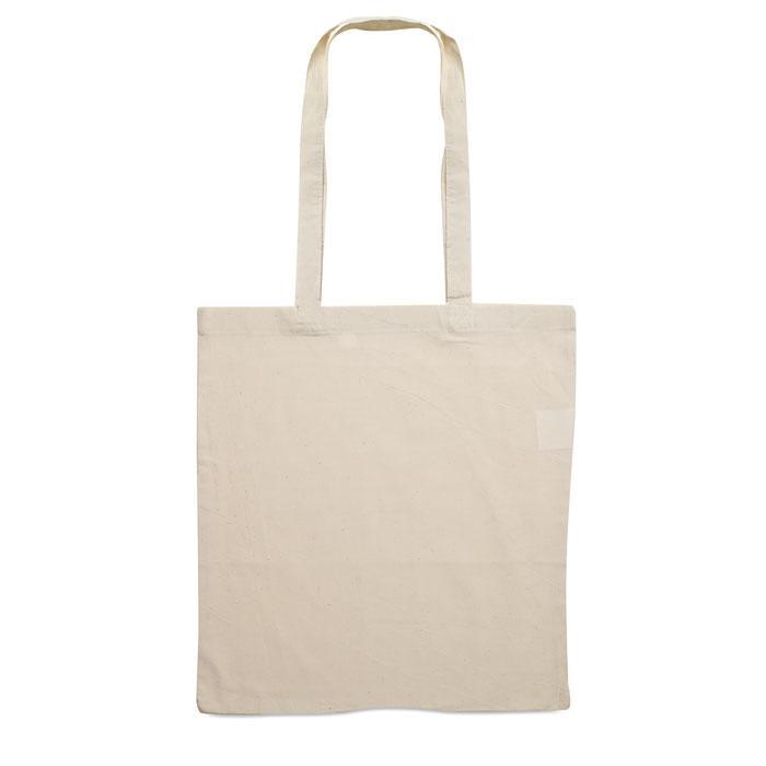 Baumwoll Einkaufstasche COTTONEL + - Einkaufstaschen