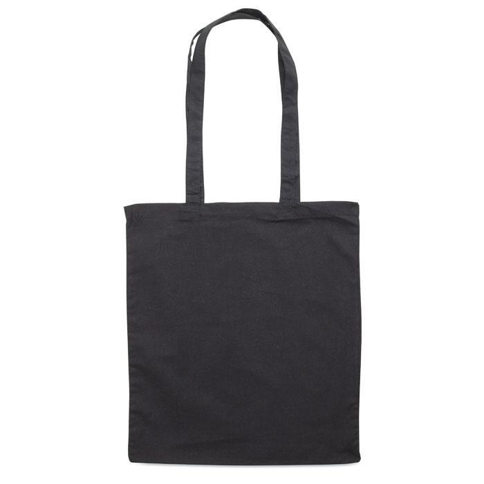 Baumwoll Einkaufstasche COTTONEL COLOUR + - Einkaufstaschen