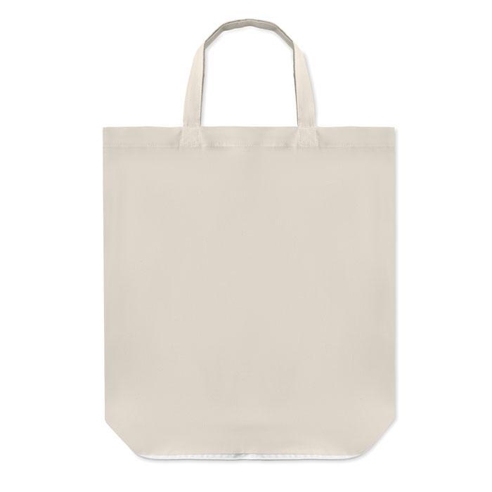 Baumwoll-Einkaufstasche FOLDY COTTON - Einkaufstaschen