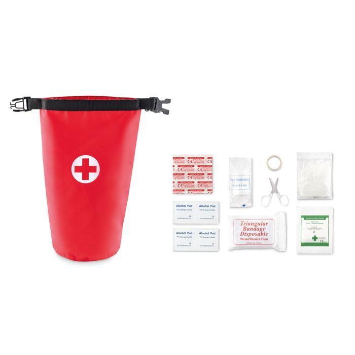 Erste-Hilfe-Set SUPERBAG - Erste Hilfe