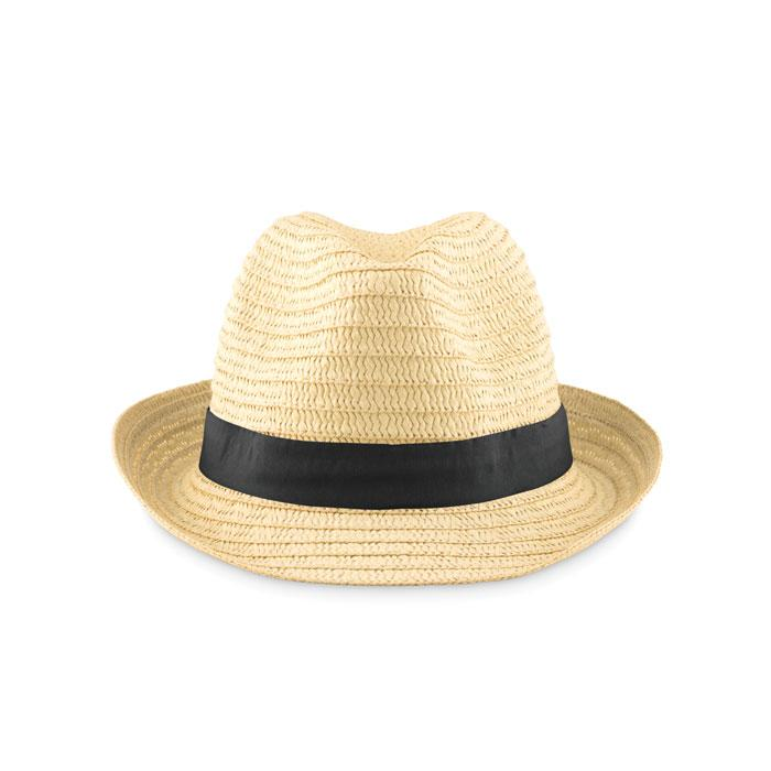Natur Strohhut BOOGIE - Hüte