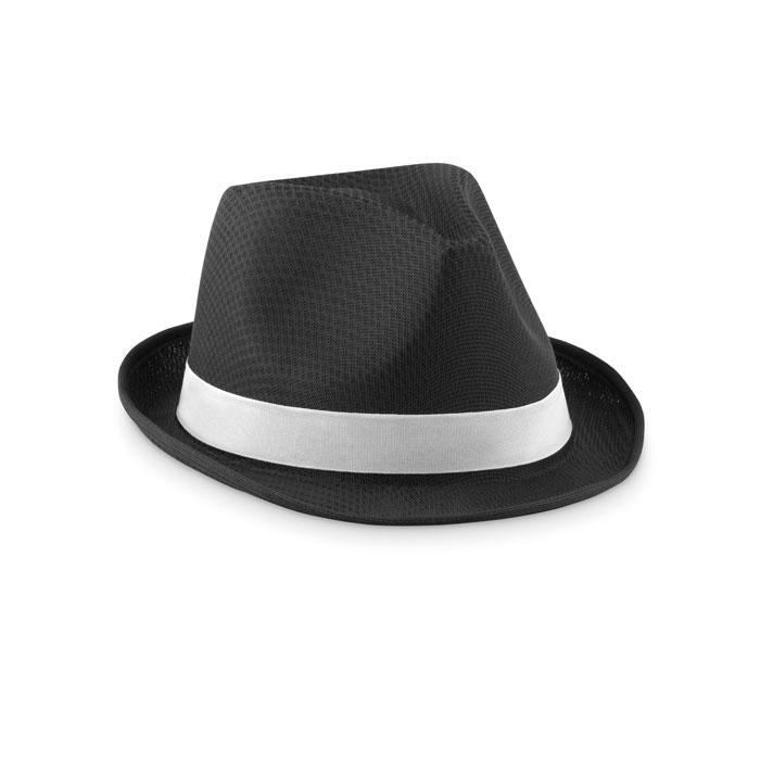 Farbiger Hut WOOGIE - Hüte