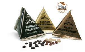 Werbeartikel Schokolade zum Trinken
