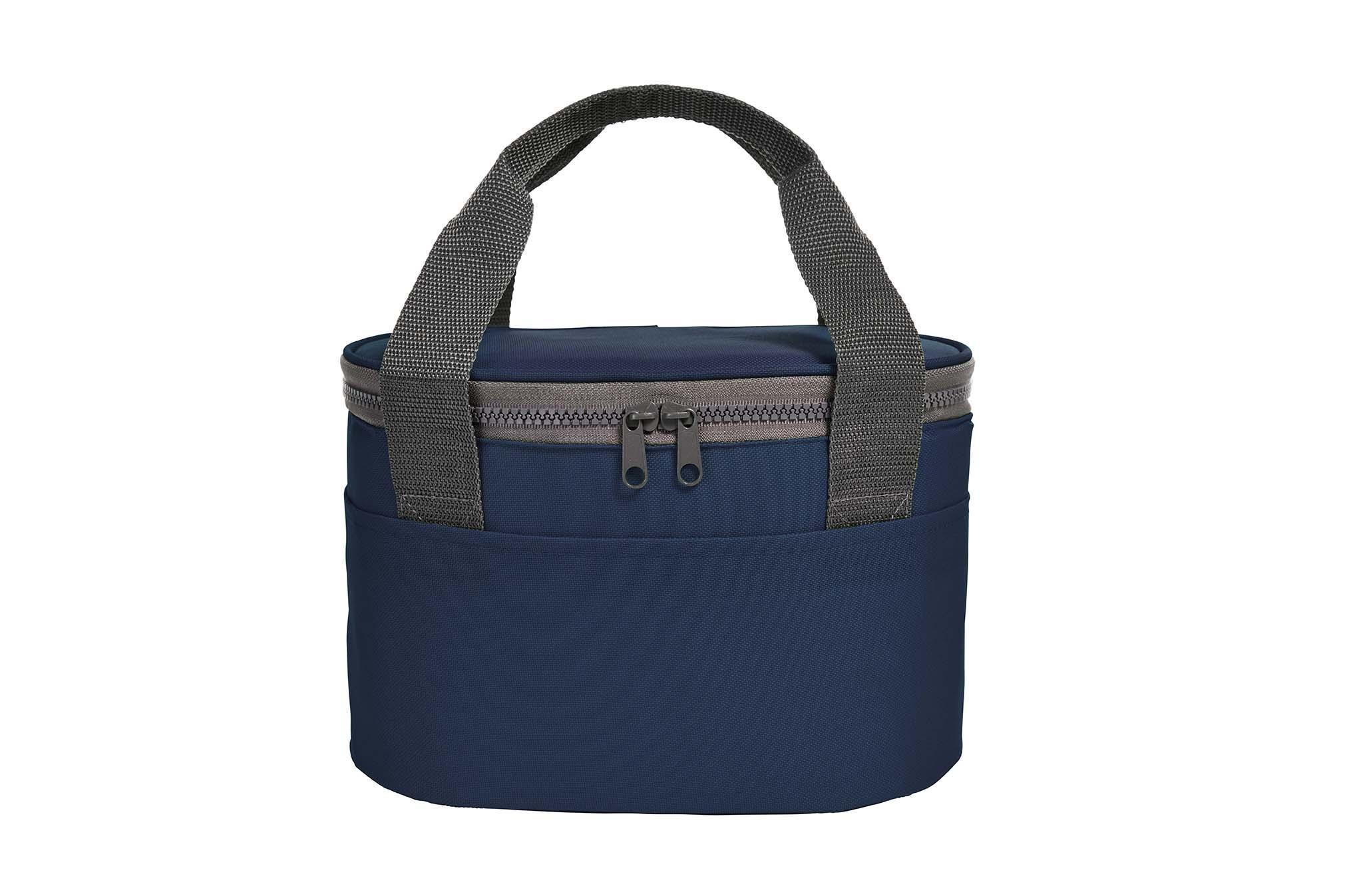 Halfar Lunchbag SOLUTION - Einkaufstaschen - marine