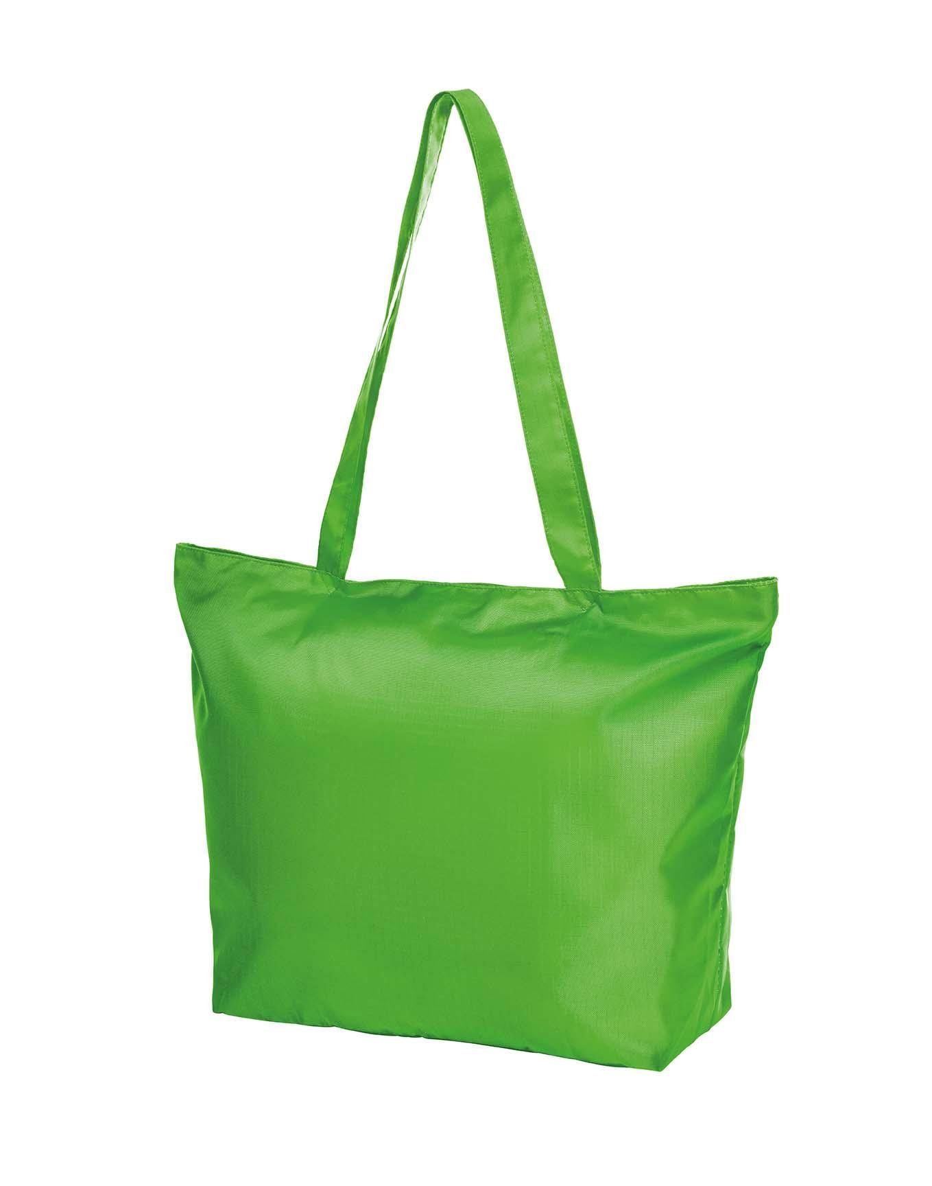 Halfar Shopper STORE - Einkaufstaschen - maigrün