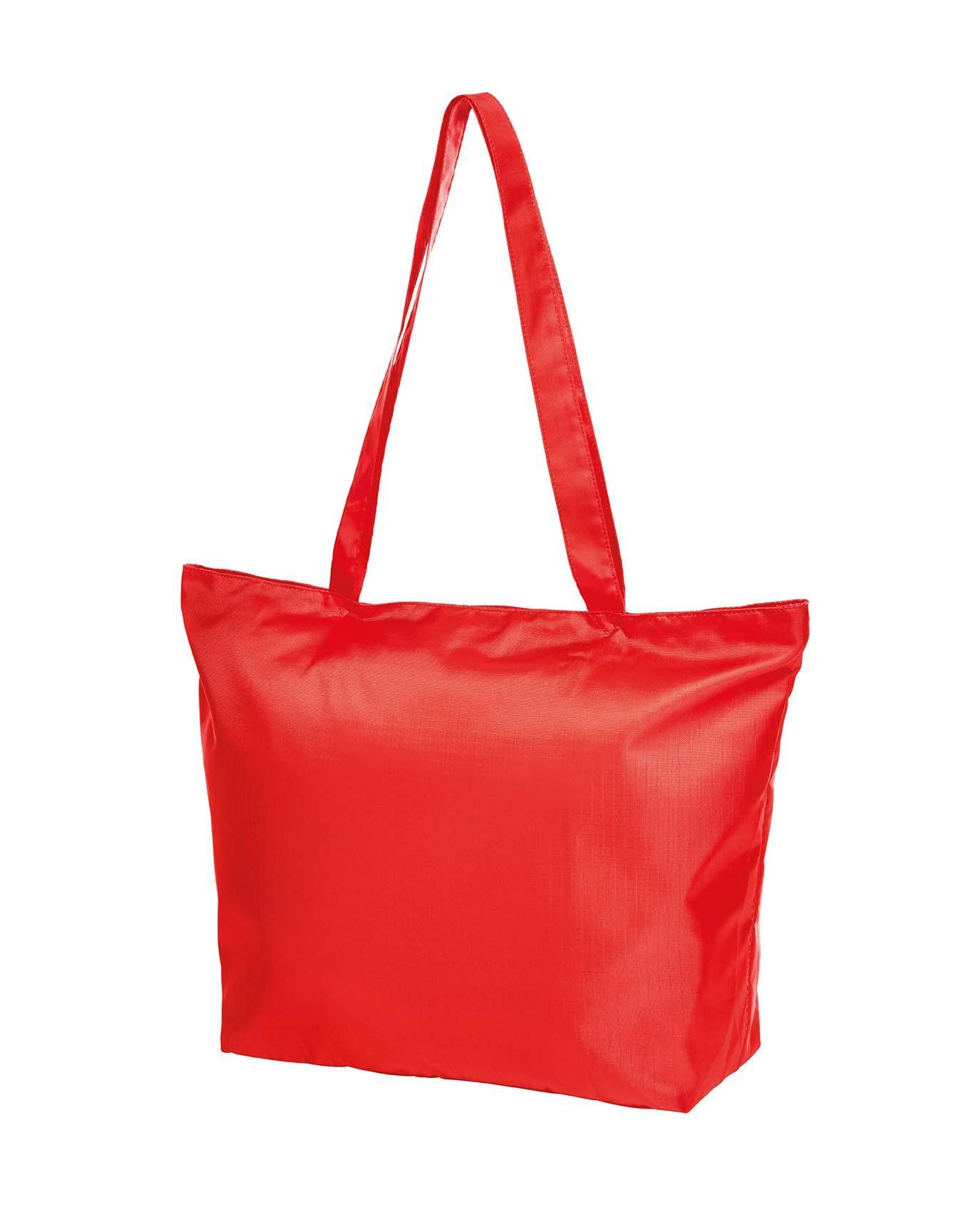 Halfar Shopper STORE - Einkaufstaschen - rot