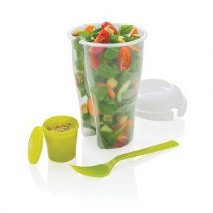Salad-2-Go Becher