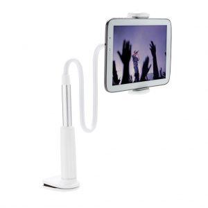 flexibler Smartphone und Tablethalter