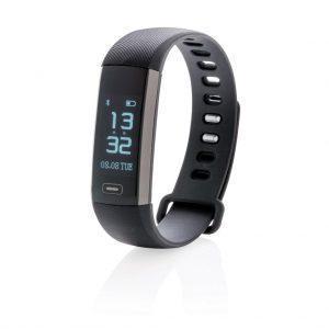 Activity Tracker mit Blutdruckmessung