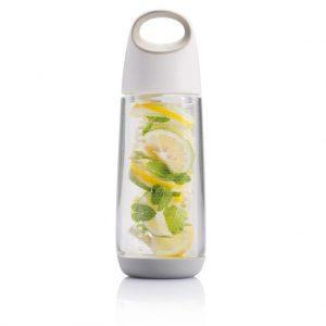 Bopp Fruit Flasche mit Aromafach