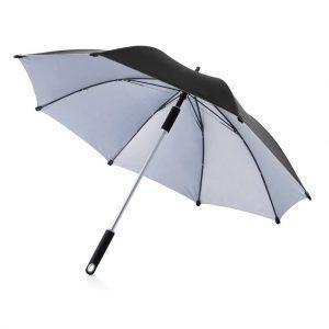 23 Zoll Hurricane Regenschirm