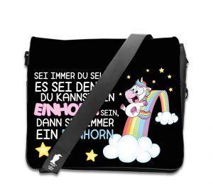 Tasche L vollflächig auf dem Deckel bedrucken lassen im PRESIT Werbemittel Online-Shop